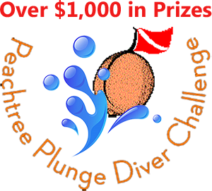 Peachtree Plunge Challenge